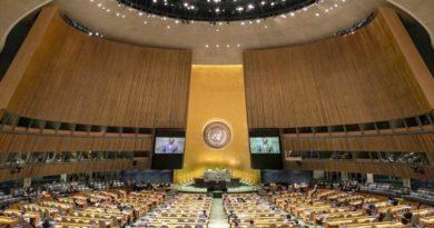 Reclaman nuevamente fin del bloqueo a Cuba en la ONU