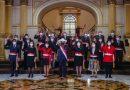 Crisis en Perú, el partido oficialista no apoyaría al nuevo gabinete de Castillo en el Congreso
