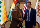 Bolivia: la derecha y las redes del imperio