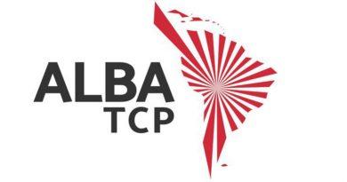 ALBA-TCP rechaza injerencia de EEUU contra Nicaragua