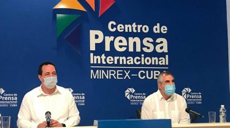 90% de la población cubana completará su esquema de vacunación en noviembre