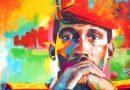 A 34 años de su asesinato, Thomas Sankara sigue vivo en la lucha antiimperialista